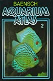 Baensch Aquarium Atlas Vol. 2