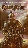 The Black Knight, Connie Mason, 0843946229