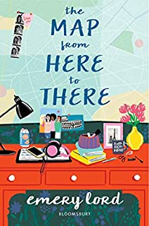 Book Cover: The Map from Here to There
