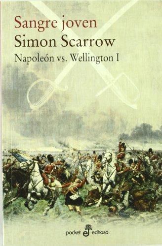 Descargar Libro Sangre Joven Simon Scarrow