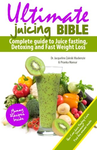 ultimate juicing bible - 1