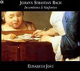 Johann Sebastian Bach: Inventions & Sinfonies