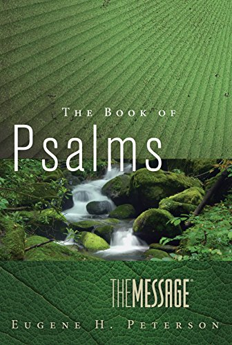 The Book of Psalms (First Book Challenge) Message Station