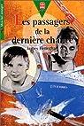 Poche jeunesse : mon bel oranger - les passagers de la derniere chance par Heneghan