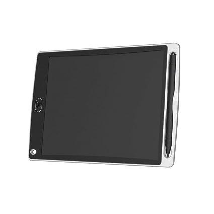 Formulaone Tableta de Escritura LCD de 8,5 Pulgadas Super Brillante Escritura electrónica Tablero de Dibujo Doodle Pad Tablero de Escritura de la ...