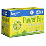 Trace Minerals Electrolyte Stamina Power Pak Non-GMO, Lemon Lime,0.17 Ounce (30 Count)
