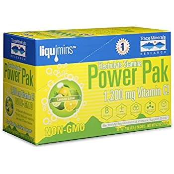 POWER PAK VITAMIN C