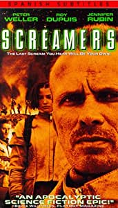 Screamers [VHS]