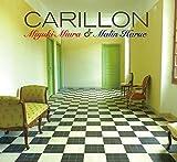Miyuki Miura & Malin Harue - Carillon [Japan CD] APX-1017