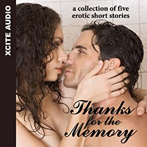 Thanks for the Memory Audiobook