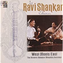 West Meets East: The Historic Shankar / Menuhin Sessions