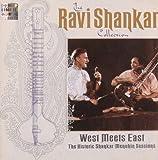 : West Meets East: The Historic Shankar / Menuhin Sessions