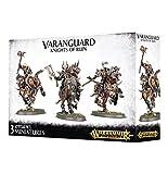 Varanguard Knights of Ruin - Chaos Everchosen - Age of Sigmar