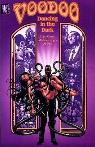 Voodoo: Dancing in the Dark
