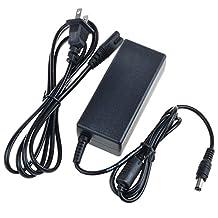 Powerk 16V AC Adapter Power Supply For YAMAHA PA-300 PA-301 PA-300B PA-300C PA300C Yamaha PA-300 Professional Audio Workstation AW1600 Yamaha PSR-S900 PSRS900 PA-301 PA-300 keyboard