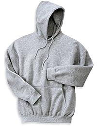 G125 DryBlend Adult Hooded Sweatshirt