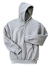 Gildan G125 DryBlend Adult Hooded Sweatshirt