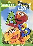 : Sesame Street - The Alphabet Jungle Game