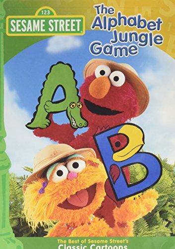 Kids Alphabet Jungle - 3