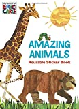 Amazing Animals (the World of Eric Carle), Courtney Carbone, 0385387873