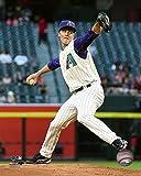 "Zack Greinke Arizona Diamondbacks 2016 MLB Action Photo (Size: 11"" x 14"")"