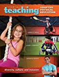 Essentials of Teaching Adapted Physical Education 1st Edition