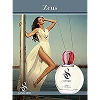 Sangado Aura Perfume para Ella - 60 ml