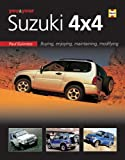 You and Your Suzuki 4x4, Paul Guinness, 1844251217