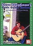 Steve Baughman's Celtic Guitar, Steven A. Baughman, 078662955X