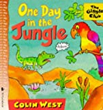 One Day in the Jungle (Giggle Club)