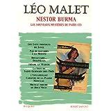 Nestor Burma - Les nouveaux mystères de Paris (II) - volume 3