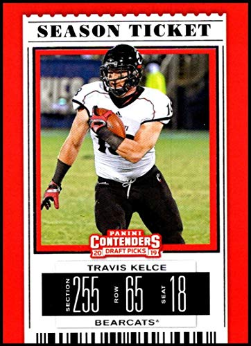 best cheap 9241f 6ded3 Amazon.com: 2019 Panini Contenders Draft Season Ticket #57 ...
