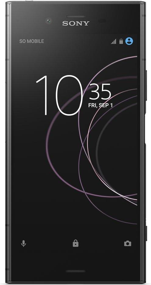 Sony Xperia XZ1 - Smartphone de 5.2