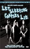 Let Sleeping Corpses Lie (Limited Edition Tin) cover.