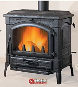Thermostove isotta 23000kal