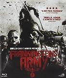 Frankenstein's army [Blu-ray] [IT Import]