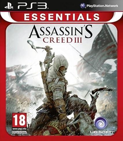 Assassins Creed 3: Amazon.es: Videojuegos