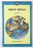 Silent operas =: (Wusheng xi) (Renditions paperbacks)