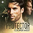 The Protector Audiobook by Cooper West Narrated by Paul Morey