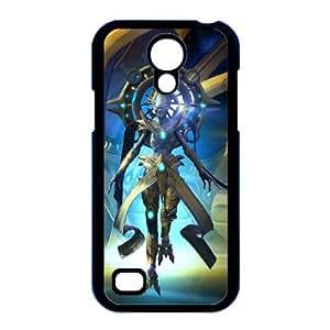 Samsung Galaxy S4 Mini i9190 Phone Case Game StarCraft 2 Protoss Case Cover 89OP969866