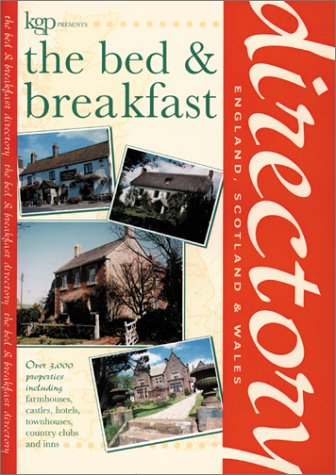 Bed & Breakfast Directory...