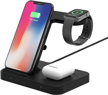 Iphone ワイヤレス 充電 【iPhone XS/XR】ワイヤレス充電を使う際に注意する点は?iPhoneに適した充電器も紹介!