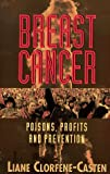Breast Cancer, Liane Clorfene-Casten, 1567510949