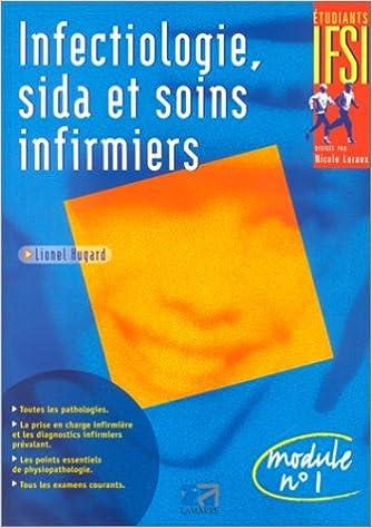 Infectiologie, sida et soins infirmiers epub pdf