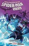 Spider-Man 2099 Vol. 5: Civil War II (Spider-Man 2099 (2015-2017))