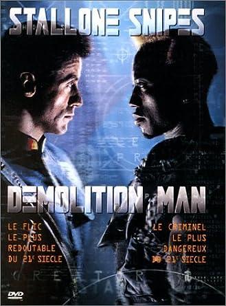 Image result for demolition man