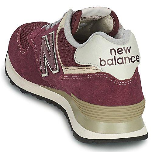 New Balance ML574 ML574VWI, Baskets Mode Femme