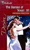 The Barons of Texas, Fayrene Preston, 0373762887