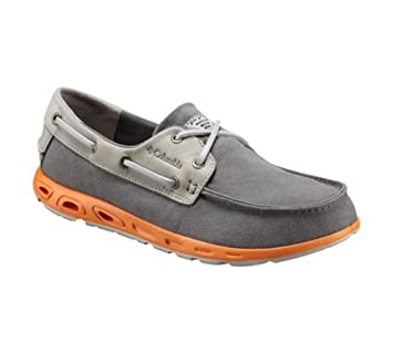 Amazon.com: Columbia Men's Bonehead Vent Pfg Boat Shoes: Shoes