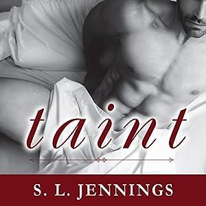 Taint Audiobook